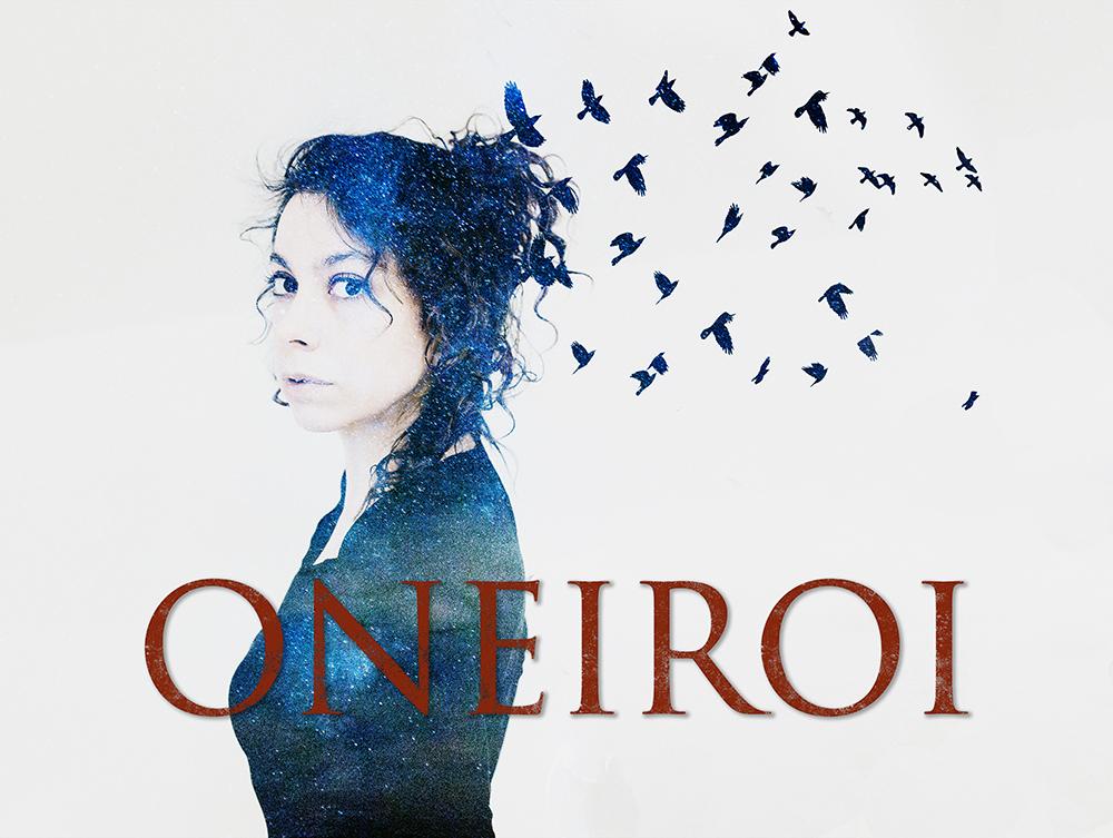 Oneiroi by Sofia Romualdo